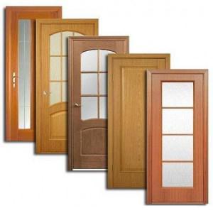 Двери, дверные блоки Учалов