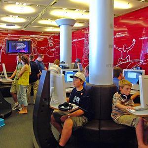 Интернет-кафе Учалов