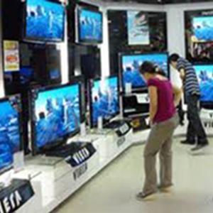 Магазины электроники Учалов