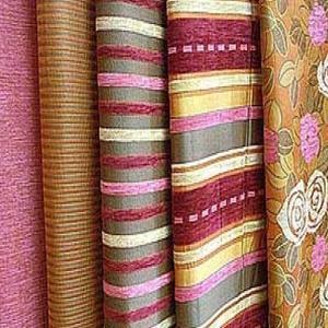Магазины ткани Учалов