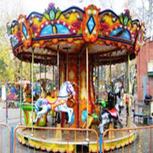 Парки культуры и отдыха Учалов
