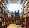 Библиотеки в Учалах