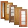 Двери, дверные блоки в Учалах