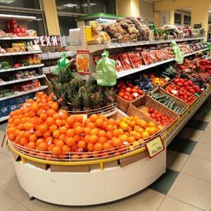 Супермаркеты Учалов