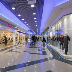 Торговые центры Учалов