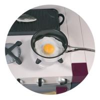 Иремель, ресторан - иконка «кухня» в Учалах
